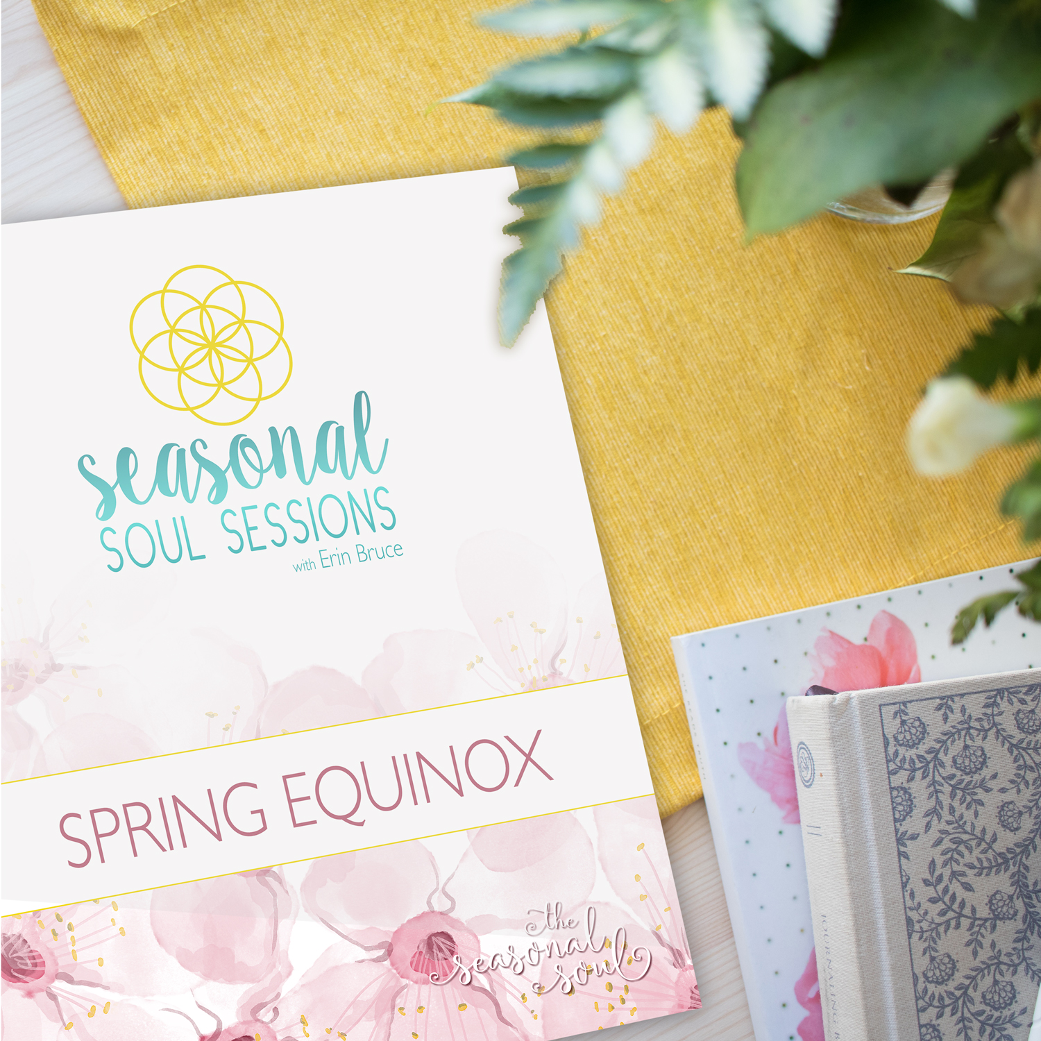 Free Spring Equinox Ritual & Guidebook Download