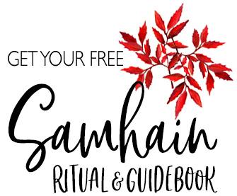 Free Samhain Ritual