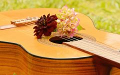 Living in Season includes having Great Seasonal Music to listen to. Get your perfect summer music playlist at www.TheSeasonalSoul.com