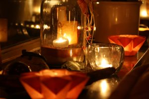 Imbolc Candle Ritual to Celebrate the Pagan Sabbat Imbolc