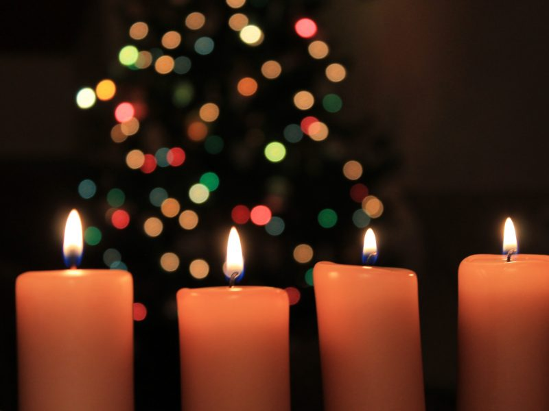 Celebrate Yule with your Family with this Winter Solstice Ritual for Children