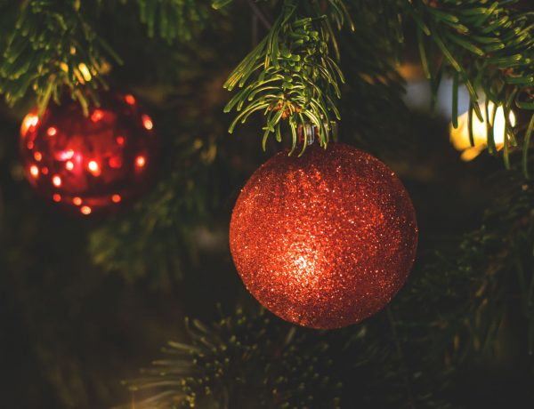 4 Tips for Surviving the Holiday Madness. Read more at www.TheSeasonalSoul.com