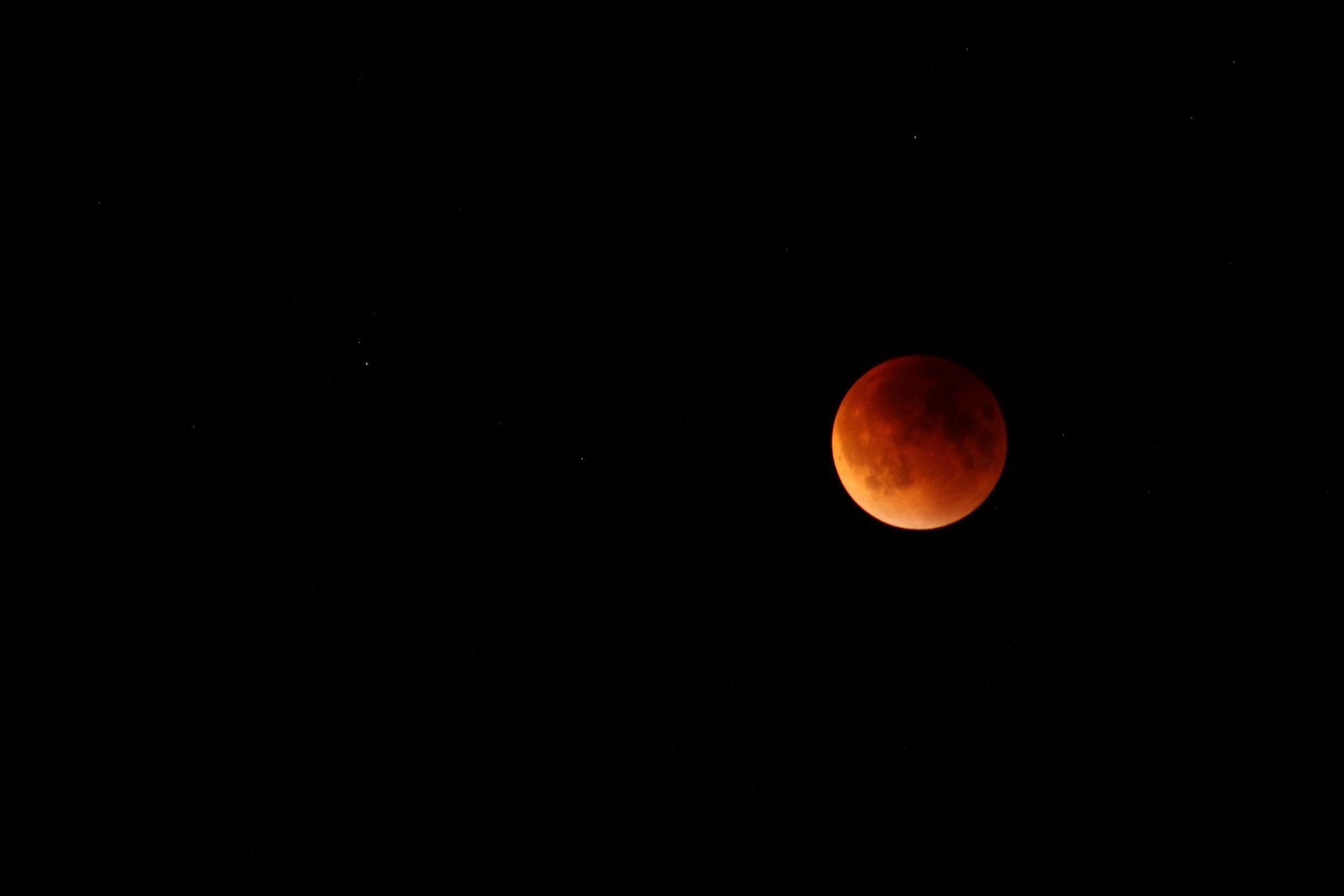 red moon february 2019 - photo #20