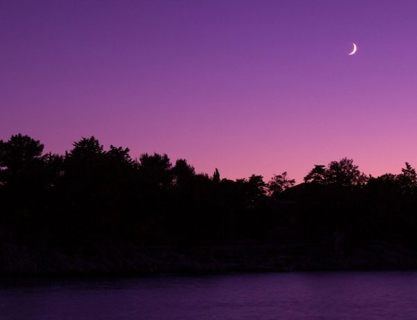 New Moon in Leo - July New Moon