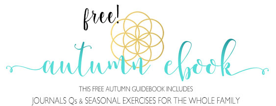 Free Autumn Equinox Ritual for Mabon
