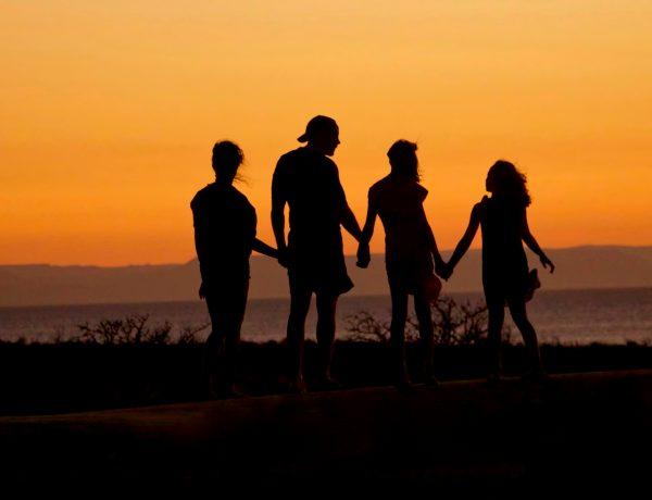 Autumn Equinox Ritual for Kids & Families