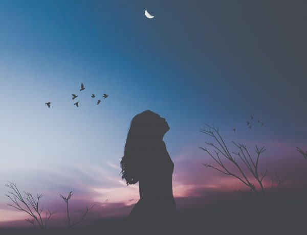 Change Your Life by Connecting with your Shadow Side