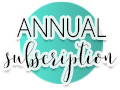 Annual Subscription to the Seasonal Soul Circle