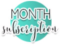 Month Subscription to the Seasonal Soul Circle