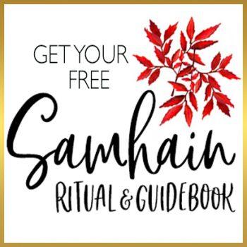 free-samhain-ritual
