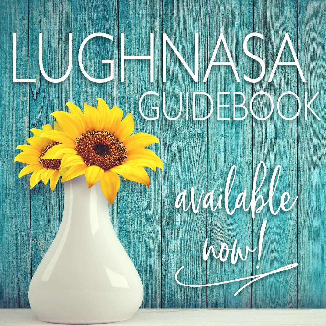 Lughnasadh Guidebook available now