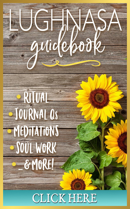Click here to get your seasonal guidebook • Includes: seasonal ritual, journal prompts, soul work & more.